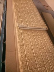 Fireproof Safe Material Sound Insulation Panel pictures & photos