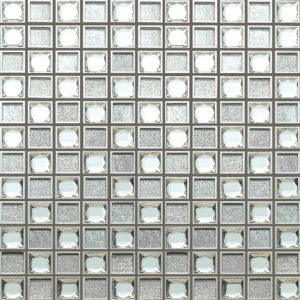 Wall Decoration Glass Mosaic (R525002) pictures & photos