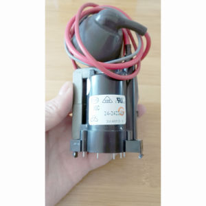 High Quality Flyback Transformer for CRT TV (BSC 24-2422AB) pictures & photos