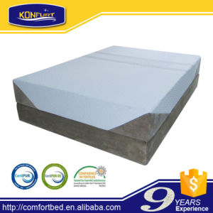 Comfort Furniture Cosy Memory Foam Mattress pictures & photos