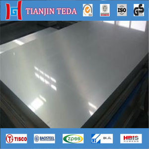 410s Stainless Steel Sheet/Plate pictures & photos