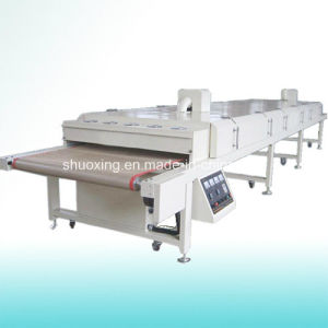 CE Screen Printing Tunnel Dryer pictures & photos