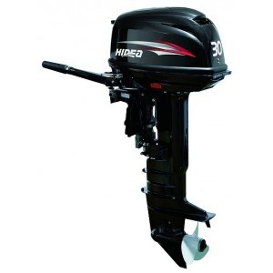 HD30f Two Stroke Marine Outboard Motor pictures & photos