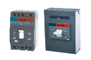 High Quality Moulded Case Circuit Breaker MCCB (LM3)