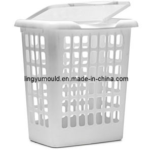 Homemaker Family Laundry Hampe Mould (LY-3038)