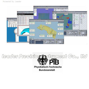 Rational Idmis 3D Professional Measuring Software pictures & photos