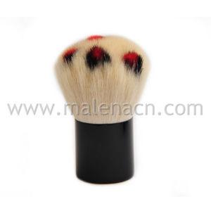 Kabuki Brush Powder Brush with DOT Pattern pictures & photos