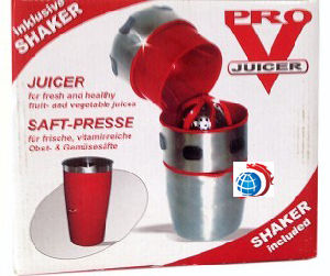Hight Quality PRO V Juicer pictures & photos