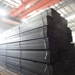 Carbon Welded Steel Square Pipes pictures & photos