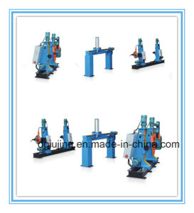 Cable Shaftless Take-up Pay-off Machine pictures & photos