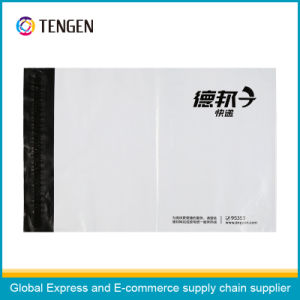 Deppon Express 1c Printing Courier Mailing Bag pictures & photos