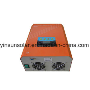 Hot-Sale 24V 150A Solar Charge Controller for Solar System pictures & photos