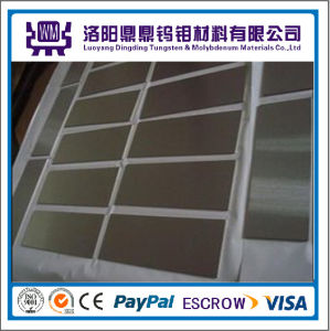 China Manufacturer Supply Customized Molybdenum Plates/Sheets or Tungsten Plates/Sheets Used in Sapphire Growing Furnace pictures & photos