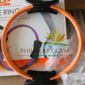 Fitness Power Dual Gripped Yoga Pilates Ring pictures & photos