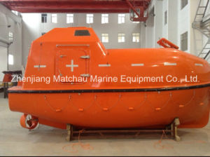 Cargo Ships Using Totally Enclosed Life Boat Price pictures & photos