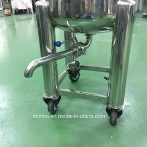 100L Vacuum Scrap Blending Mixing Machine pictures & photos