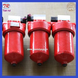 Leemin High Pressure Pressure Line Filter, Hydraulic Filter Zu-H pictures & photos