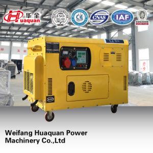 Mini Super Silent Diesel Generator Sale Price