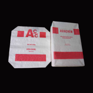 Good Quality Cement Bag PP Woven Bag 50kg Cement Bag pictures & photos