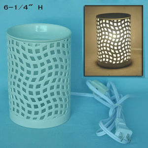 Electric Metal Fragrance Warmer -15ce00896 pictures & photos