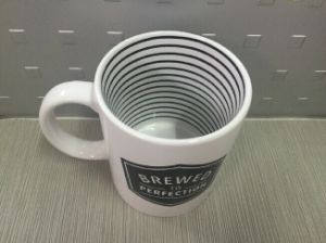 Full Decal Printing Mug, Promotional Ceramic Mug pictures & photos