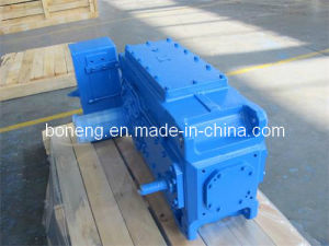 H Series Parallel Shaft Helical Gearbox Speed Reducer (H3SH7) pictures & photos