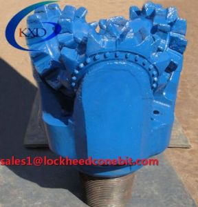 Non-Sealed Roller Bearing Tri-Cone Bits pictures & photos