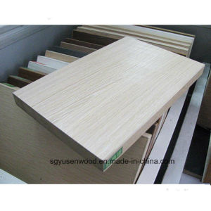 Factory Directly Sale MDF Plywood pictures & photos