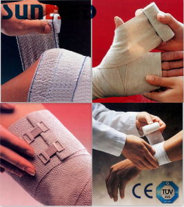 Surgical Bandage pictures & photos