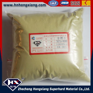 Rvd Synthetic Diamond Powder for Making Grinding Tools pictures & photos