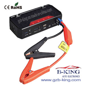 Multifunction 12V Car Jump Starter for Start The Car pictures & photos