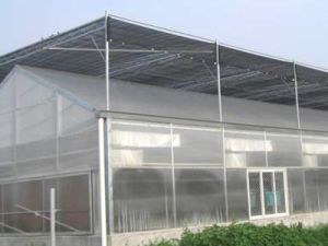 Outside Shading System of Agricultural Greenhouse pictures & photos