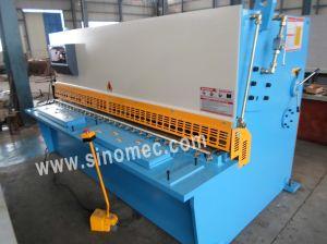 Guillotine Shear / Cutting Machine / Hydraulic Shearing Machine (QC12Y-6X2500) pictures & photos
