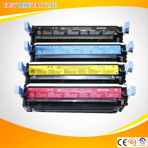 Compatible Toner Cartridge for HP Color Cp4005 (AS-CB400A/401A/402A/403A) pictures & photos