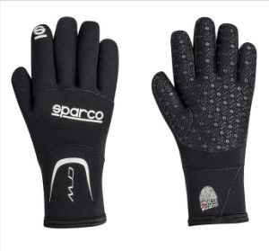 3mm Full Finger Neoprene Diving Gloves, Waterproof and Cold-Proof Gloves pictures & photos