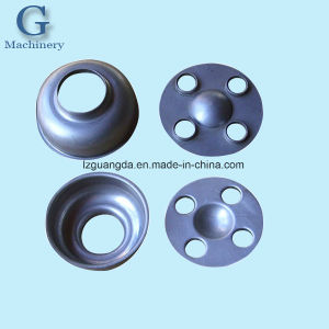 Stamp Parts Fabrication Service/Custom Metal Stamping Parts pictures & photos