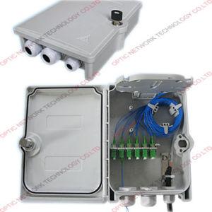 Outdoor Fiber Optic Termination Box (FTT-03B) pictures & photos