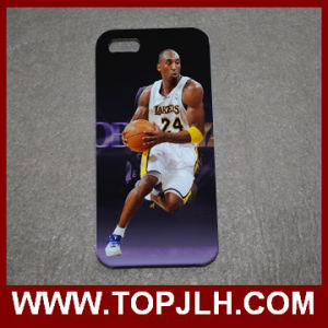 with Custom Phone Case for iPod Touch 6 Sublimation pictures & photos
