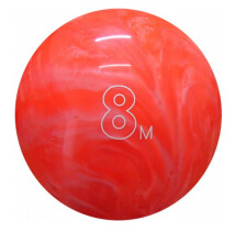 Durable Urethane Bowling Ball pictures & photos