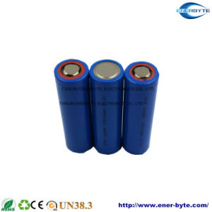 LiFePO4 Battery Cell LFP 26650 3.2V 3000mAh High Power pictures & photos