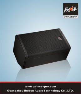 Single 12inch Professional Loud Speaker pictures & photos