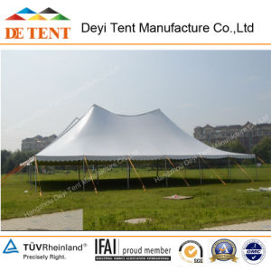China Best Supplier Manufacture Pole Tent pictures & photos