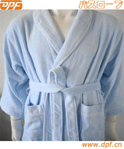 Beautiful Robes Men′s Joyous Cotton Kimono Long pictures & photos