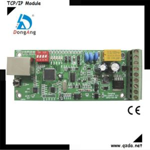 TCP/IP LAN Communication Module for Alarm System (DA-2300YT)