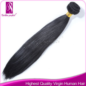 Silky Brazilian Virgin Hair pictures & photos