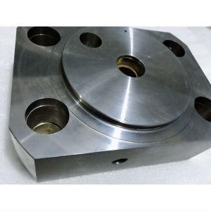 Ultra High Pressure Water Jet Intensifier Pump Part End Bell Assy pictures & photos