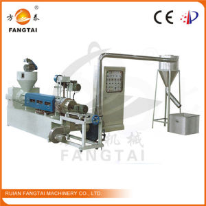 Ft-a Wind-Cooling Plastic Recycling Machine (CE) pictures & photos