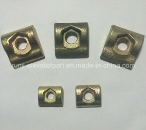 Rj-C Guide Rail Clips Elevator Parts