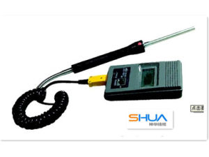 Handle Type Sheathed Thermocouple pictures & photos