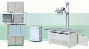 200mA Medical X Ray Machine pictures & photos